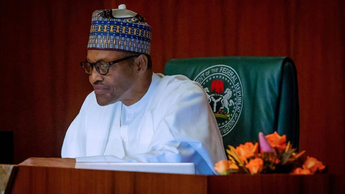 Buhari approves salary increment for police
