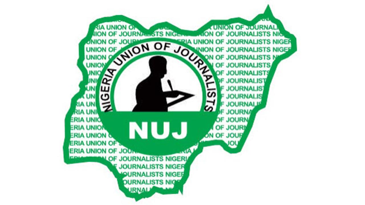 End SARS: NUJ condemns police assault on Vanguard Newspapers Delta Correspondent