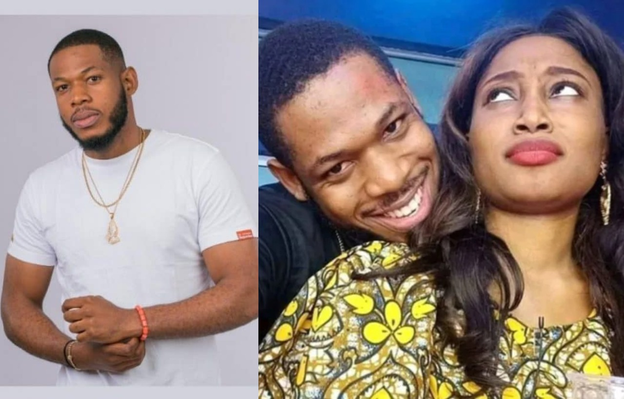 BBNaija Reunion: Frodd reveals why his relationship with Esther never worked