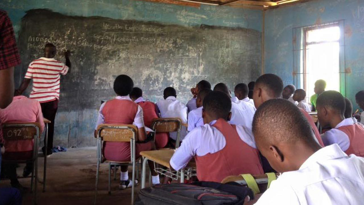 Anambra clears SS3 students for resumption on August 4
