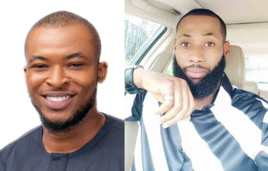 BBNaija: Eric and Tochi evicted from reality TV show