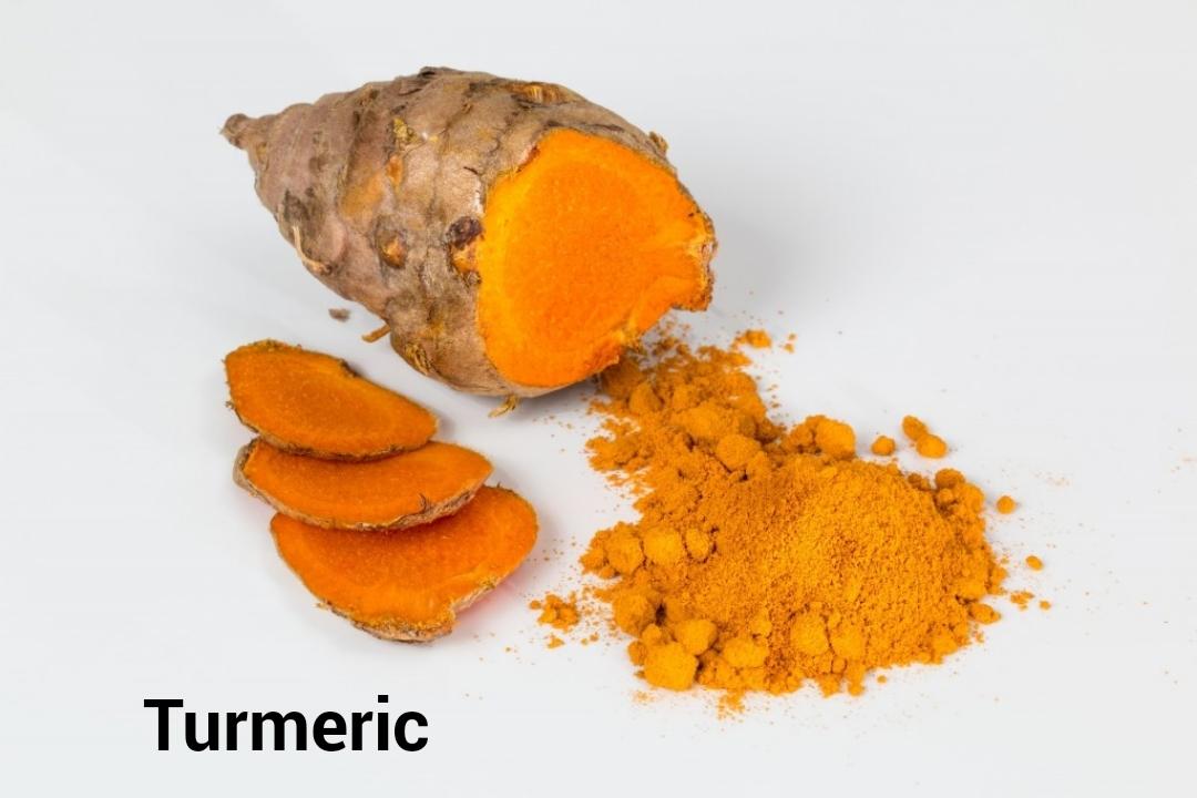 HEALTH BENEFITS OF TURMERIC (2)