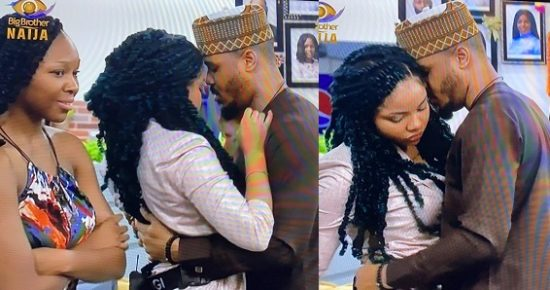 BBNaija: Why I Couldn't Control My Feelings For Nengi – Ozo