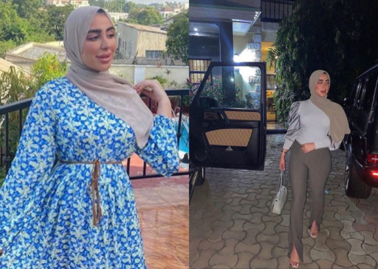 """Ned Nwoko is allegedly engaged to a UK-based lady who will reportedly become his 7th wife. The lady identified simply as """"Sara"""" and """"Sar8al"""" on Instagram has been in Nigeria for some time, and Regina Daniels has been sharing her photos and videos on both Instagram and Snapchat including one in which she flaunted her supposed engagement ring with the caption """"wifey"""" Sara who was spotted with Regina Daniels in Abuja over the weekend, has also been seen chilling in the pool in Ned Nwoko's house and also cruising cars Regina Daniels uses as seen in now-deleted videos which she (Sara) shared on her Instastory. She has also been sharing photos at Ned Nwoko's house which came with the geolocation """"secret location"""". Insiders have also alleged that she will be going through the traditional marriage rites just like Regina Daniels, as Ned Nwoko allegedly """"believes in culture"""" Watch The Video Below:"""
