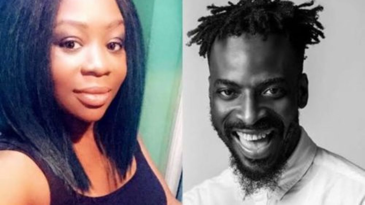 Leave me out of this, I did not cheat on 9ice – Ex-wife, Toni Payne warns