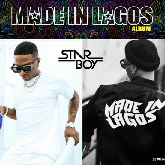 Made in Lagos: All you need to know about Wizkid's MIL Deluxe album that's dropping soon