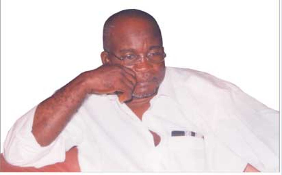 Alleged fraud: Rights Group drags Enugu ex-commissioner, Okey Ogbodo to ICPC