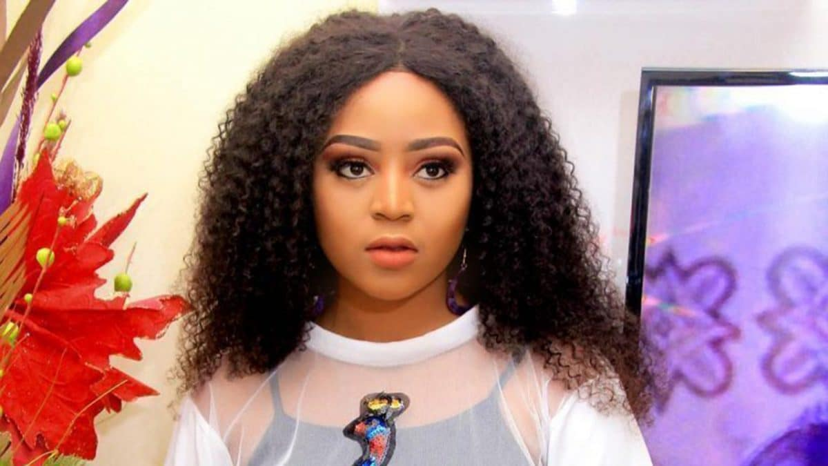 Regina Daniels clears air on Ned Nwoko's new wife