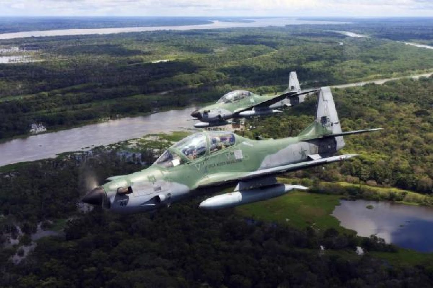Airstrikes kill bandits, suspected cattle rustlers in Kaduna
