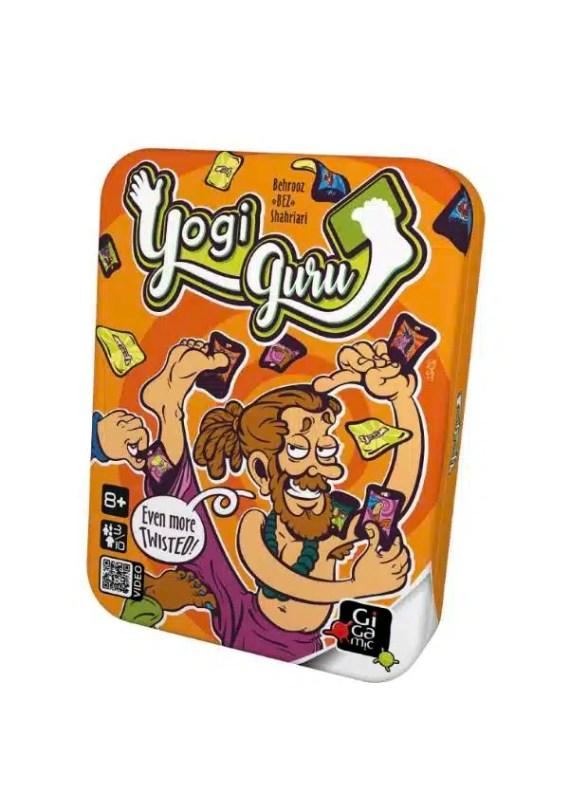 Yogi guru 1