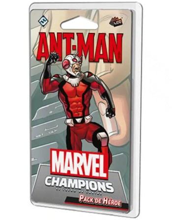 marvel champions Antman