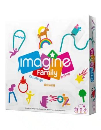 Imagine family 1