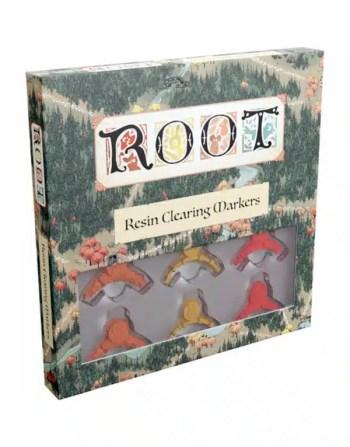 Root- Marcadores de claro - 1