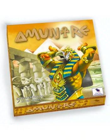 Amun Re juego de mesa
