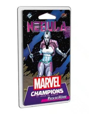 Marvel Champions - Nebulaå