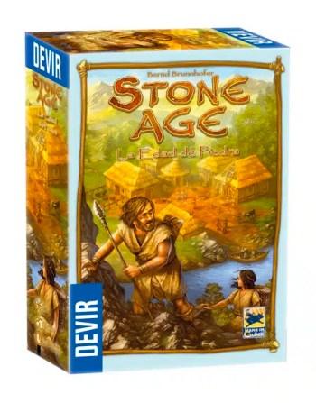 Stone Age juego de mesa
