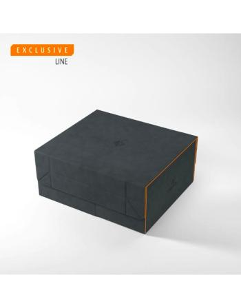 GG: Games Lair 600+ Black/Orange