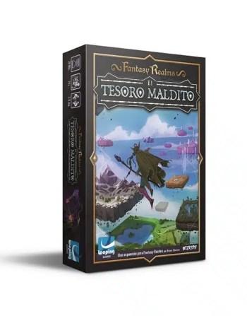 fantasy realms tesoro maldito