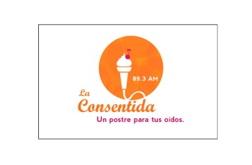 Client: La consentida - Work: Design the corporate identity - Company: Pisón MyP