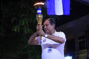 Alcalde Miguel Jiménez