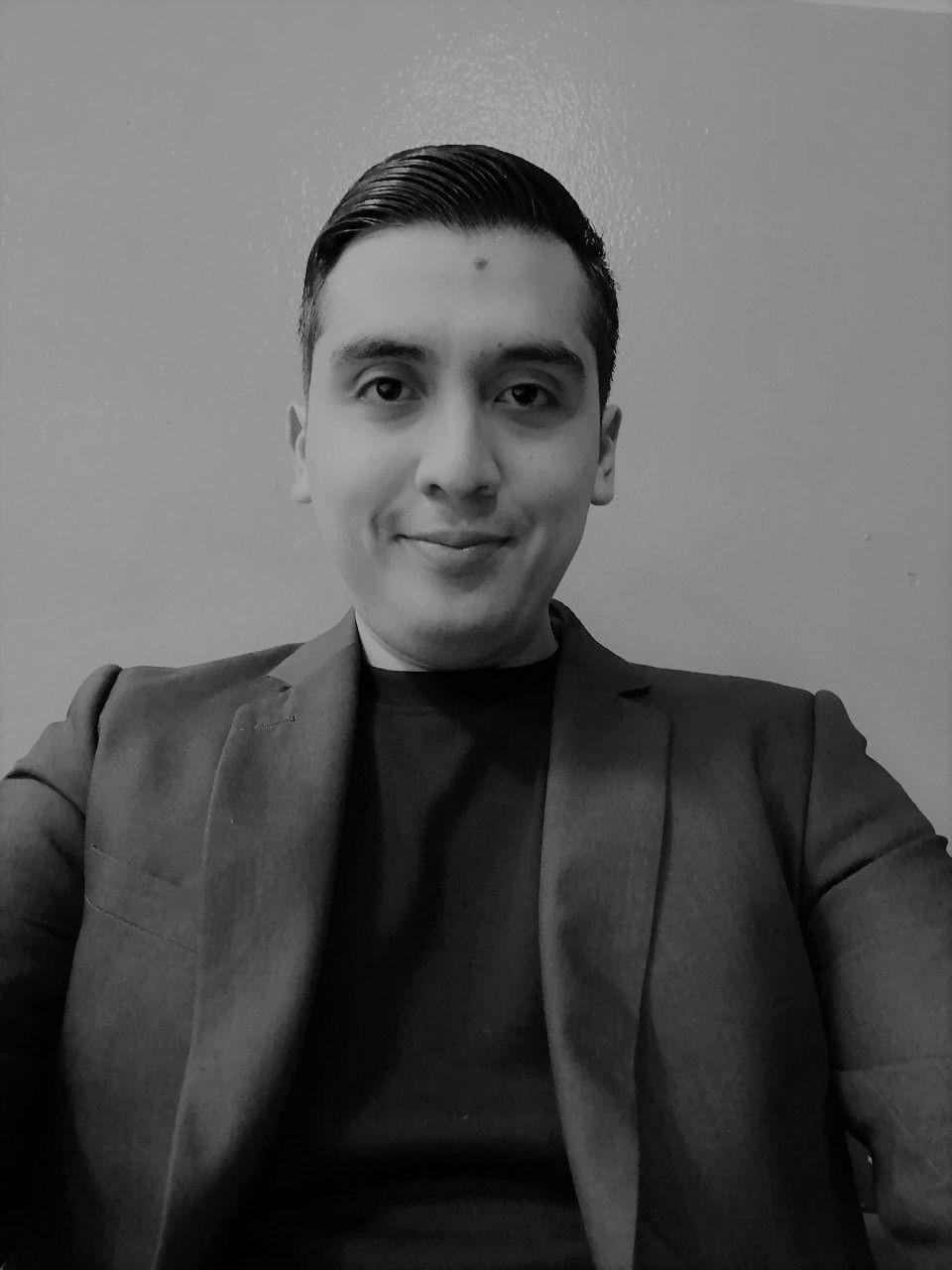 Diego Alejandro Manzano Pineda