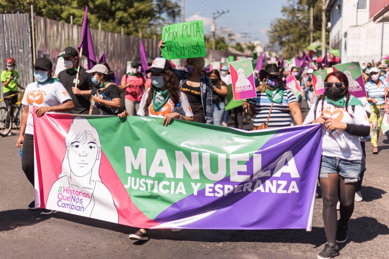 El caso Manuela expone el dilema del secreto profesional que los médicos son presionados a ignorar en El Salvador