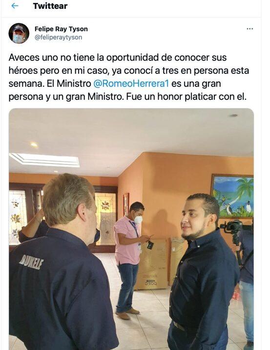 Felipe 10