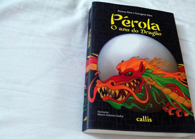 Pérola - O ano do Dragão - livro - resenha - callis (4)