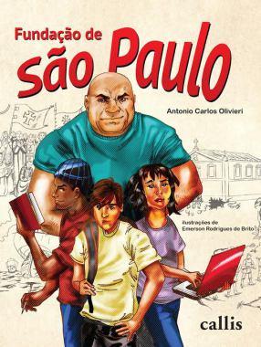 Fundação de São Paulo - livro - callis
