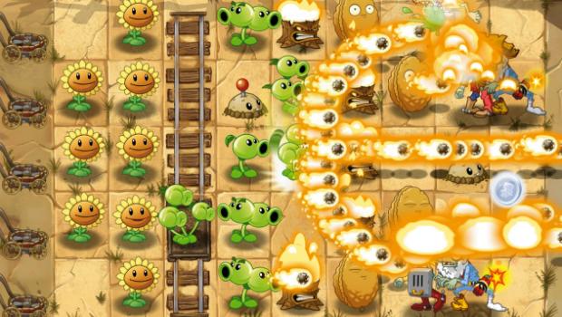 Plants vs. Zombies 2 - resenha - GatoQueFlutua (3)