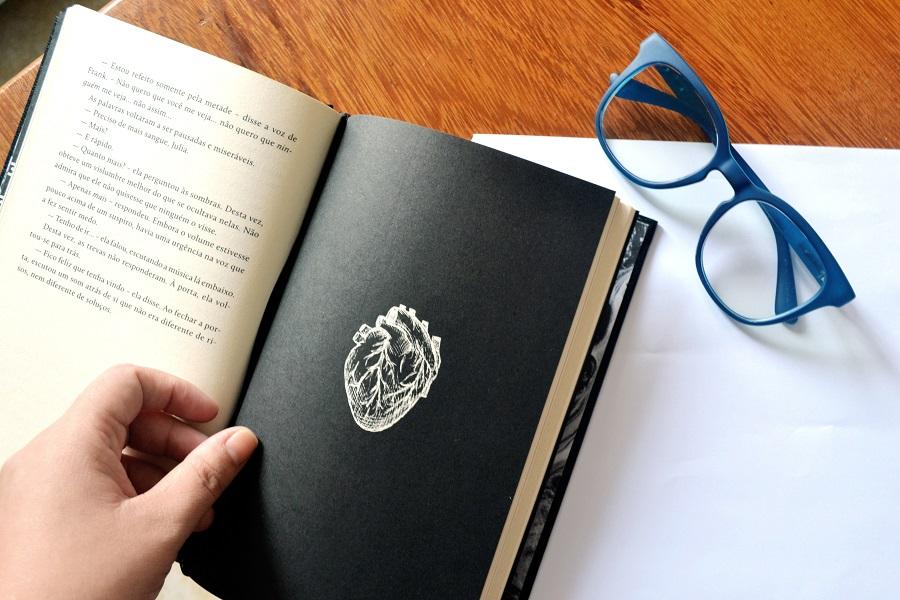 TAG - Eu Nunca (Book TAG)