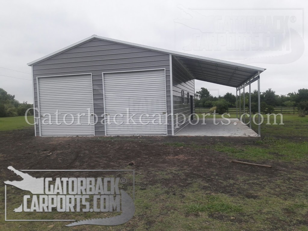 Garages Gallery Gatorback CarPorts