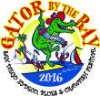 Gator By The Bay