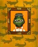 Paw Paw Gator