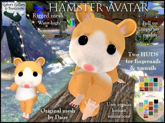 BaseMPSize700x525 Hamster avatar sale board flat1