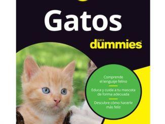 Libros Recomendados: Gatos para Dummies