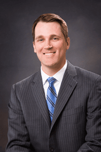 Personal Injury Attorney Chase Elleby