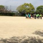U15gatt footballclub 安川です