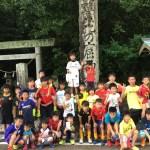 gatt夏合宿2016⑧2日目花の窟