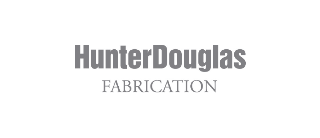 Hunter Douglas Fabrication logo