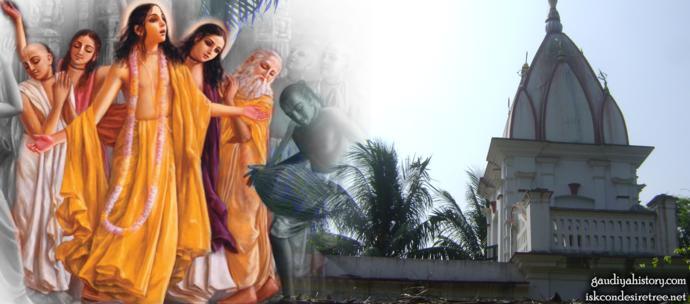 Shrivasa Pandit