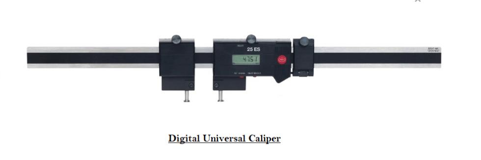 universal caliper