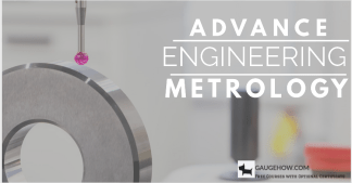 free course of advance engineering metrology