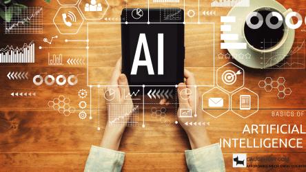 basics of AI