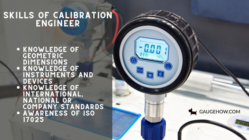 calibration engineering