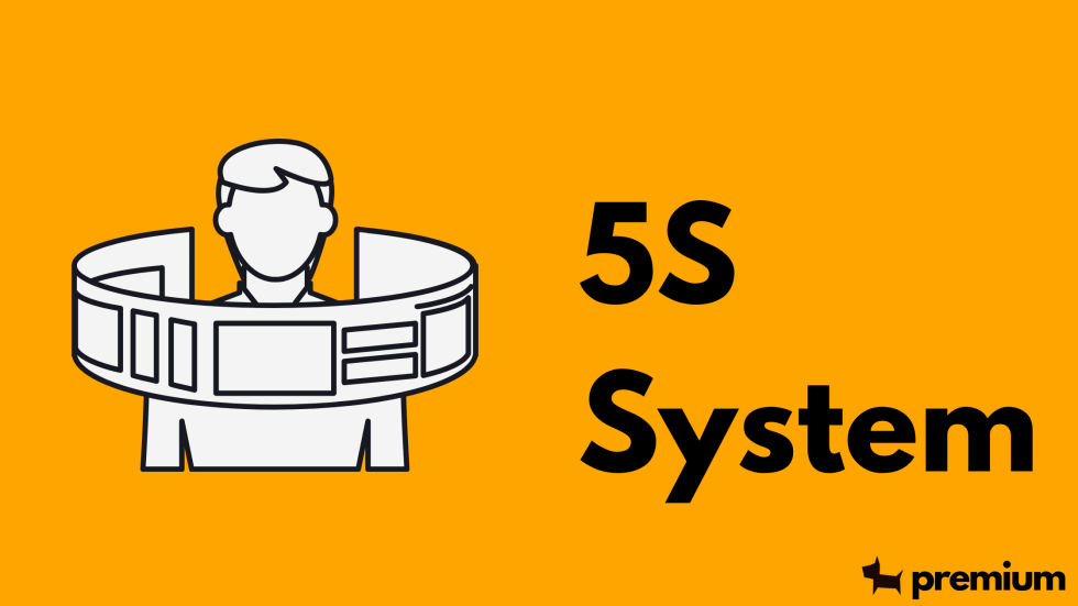 5s system