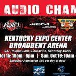 Live Video~ Car Audio Championship 2016