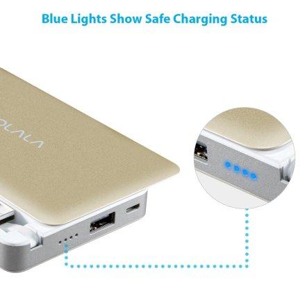 OLALA Portable Battery