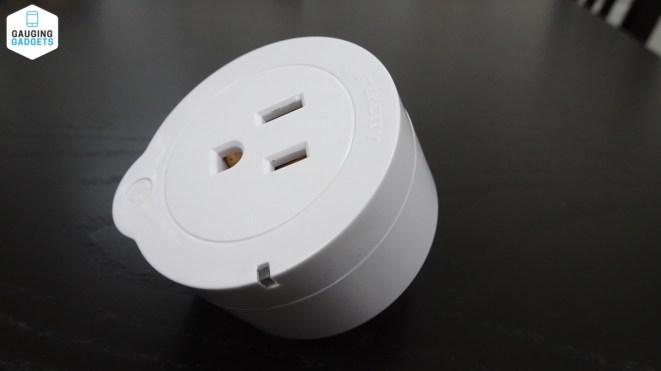 Etekcity Wifi Outlet