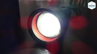 Lumizoom FZ250 Flashlight4